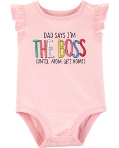 c3c9c4b30e1d6 Baby Girl Clearance Clothes & Accessories | Carters.com