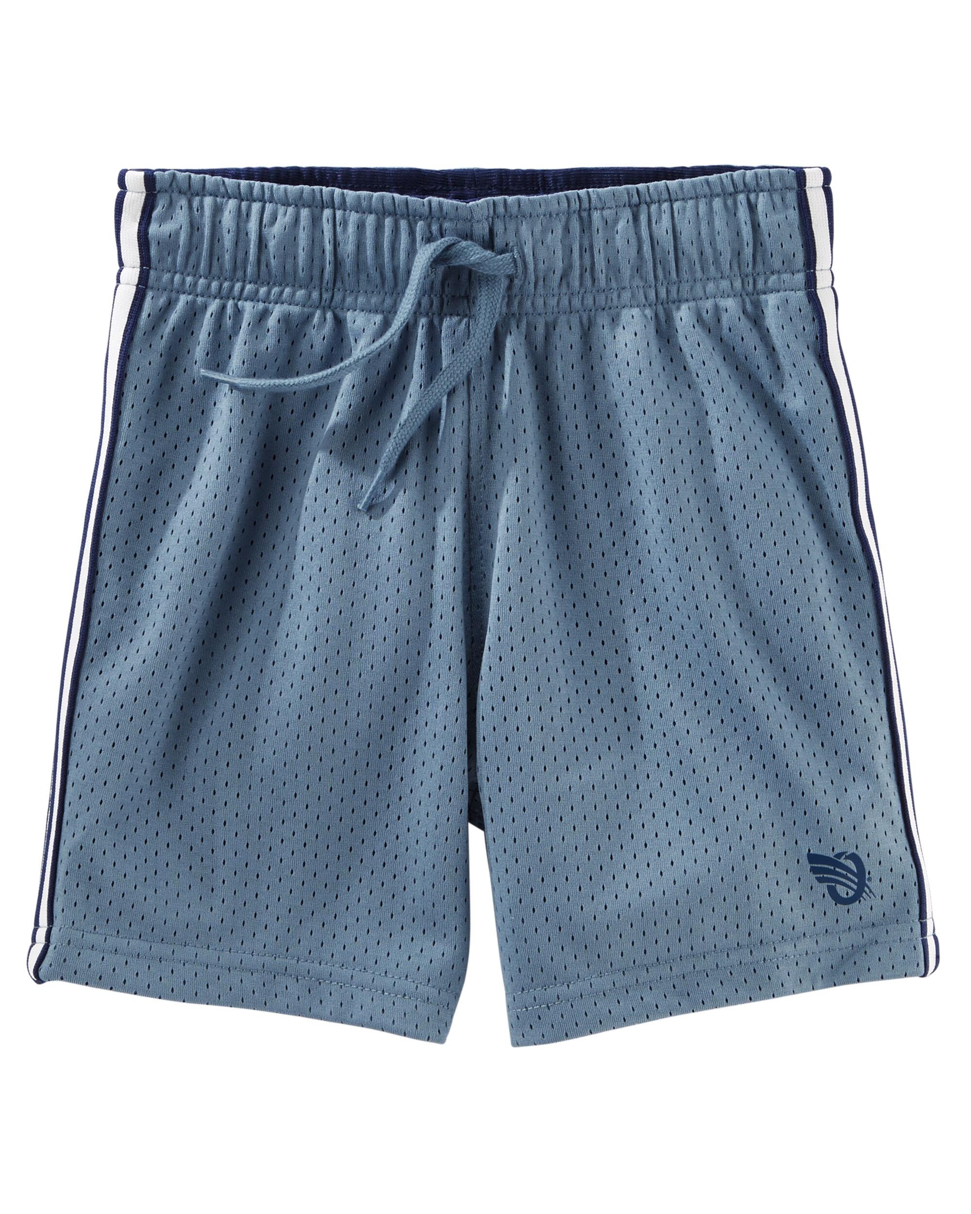 B'gosh Mesh Shorts