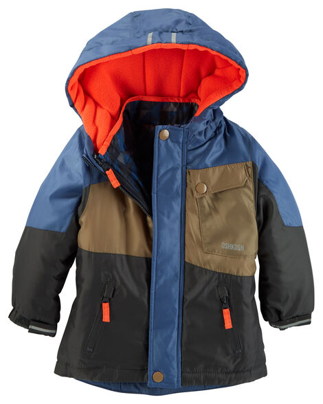 81bd4999547e OshKosh 4-in-1 Jacket