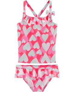 a6f3272f0dd4e Baby Girl Swimwear & Bathing Suits   OshKosh   Free Shipping
