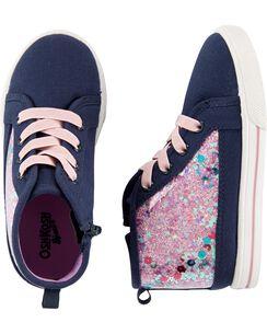 2dbdc24731343 Toddler Girl Shoes | Oshkosh | Free Shipping