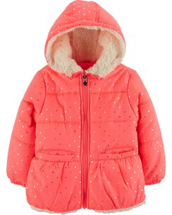 0fa58ee8b283 Toddler Girl Jackets