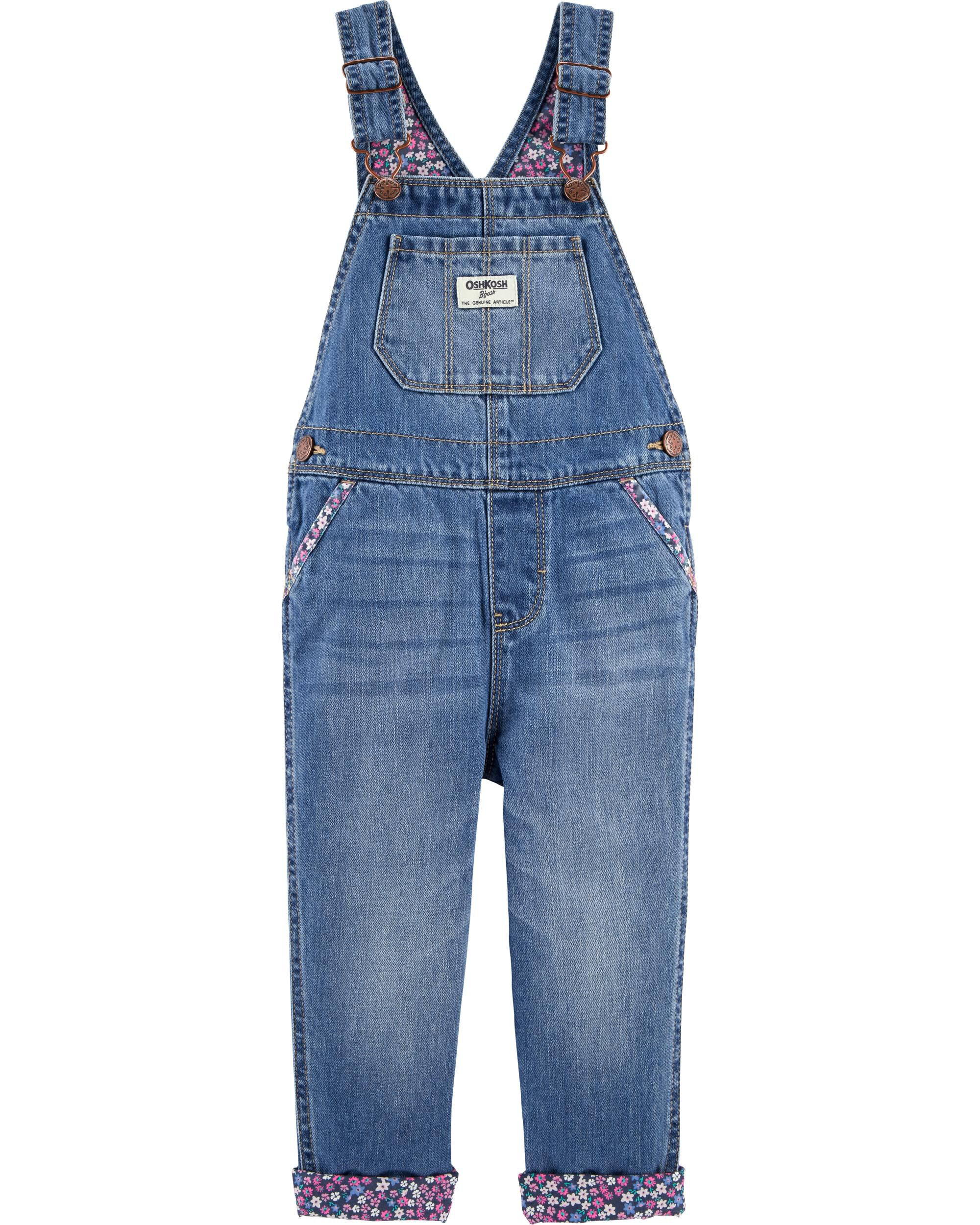 Outfits & Sets The Cheapest Price Next Baby Boy Girl Denim Look Dungarees With Stars