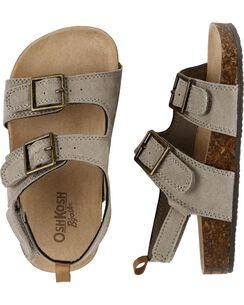 a03d970a66be OshKosh Cork Sandals