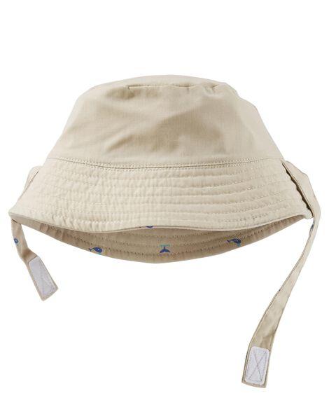 bf6556d564a Whale Bucket Hat  Whale Bucket Hat