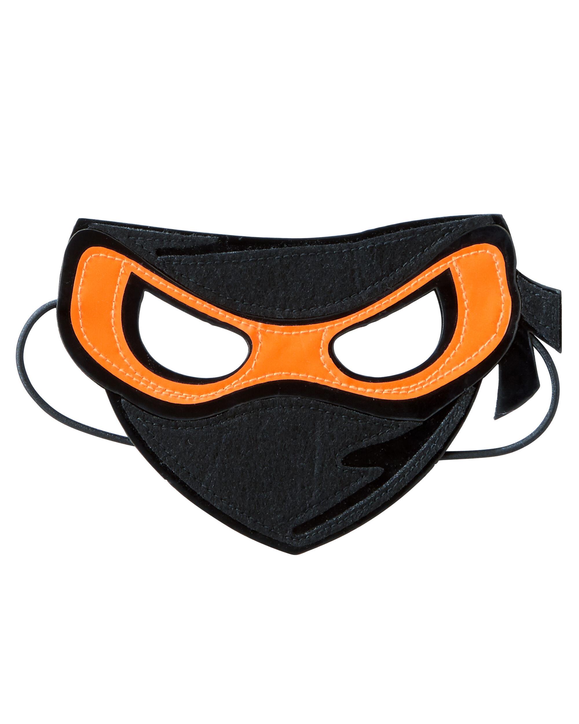 Glow-in-the-Dark Ninja Mask | OshKosh.com