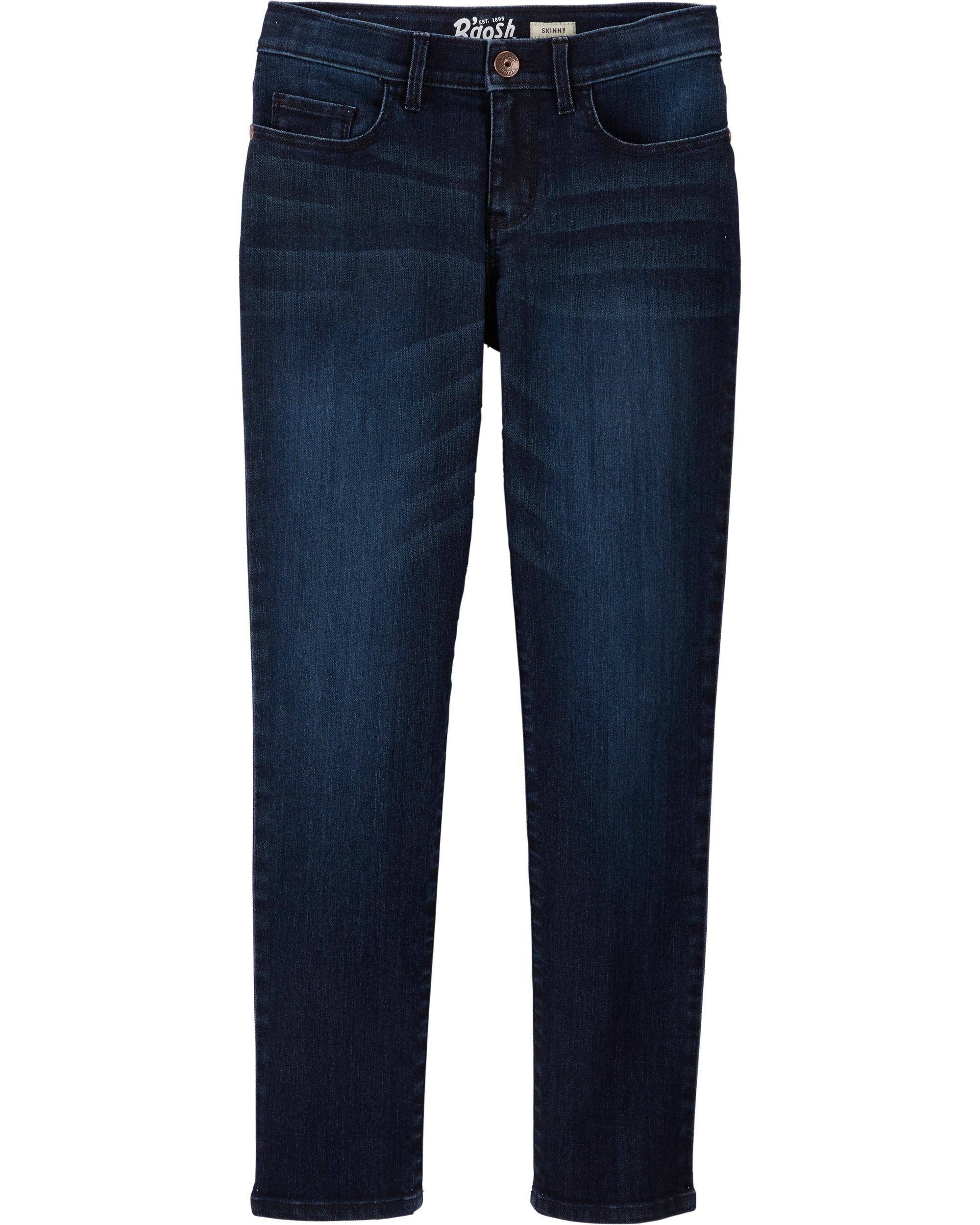 *DOORBUSTER*Skinny Jeans - Heritage Rinse Wash