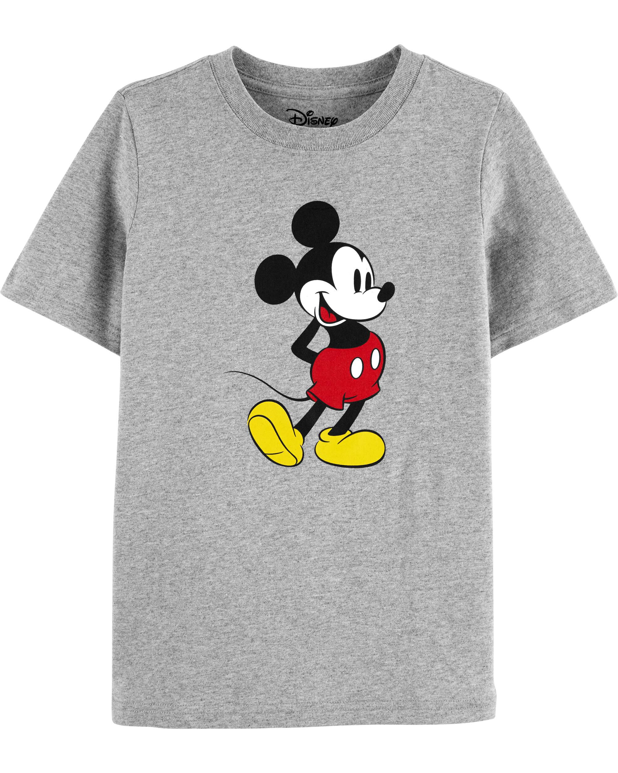 92e29f98cc6 Images. Mickey Mouse Tee