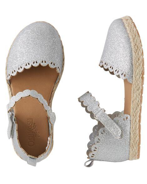 OshKosh Espadrille Sandals