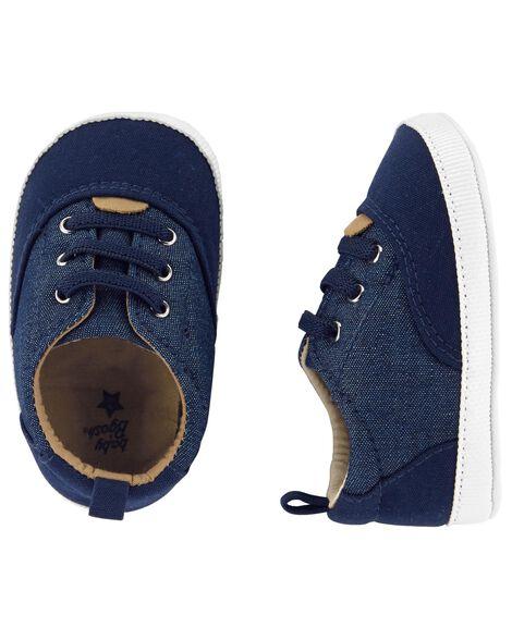 OshKosh Sneaker Crib Shoes