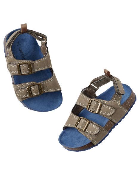 0c525bac816 Baby Boy Carter s Buckle Sandals