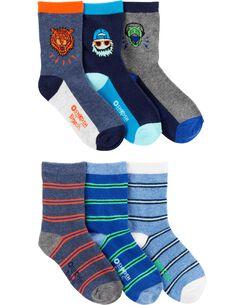 904dbd7475c7 Boys Socks | Oshkosh | Free Shipping
