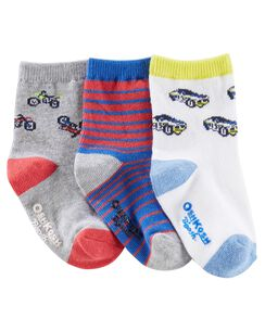 Baby Boy Socks Oshkosh Free Shipping