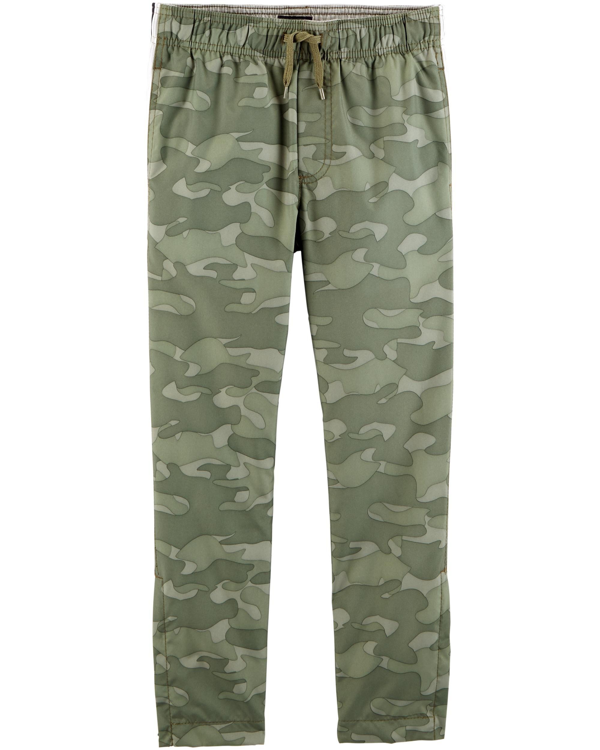 d32e1bc09822e Active Camo Pants