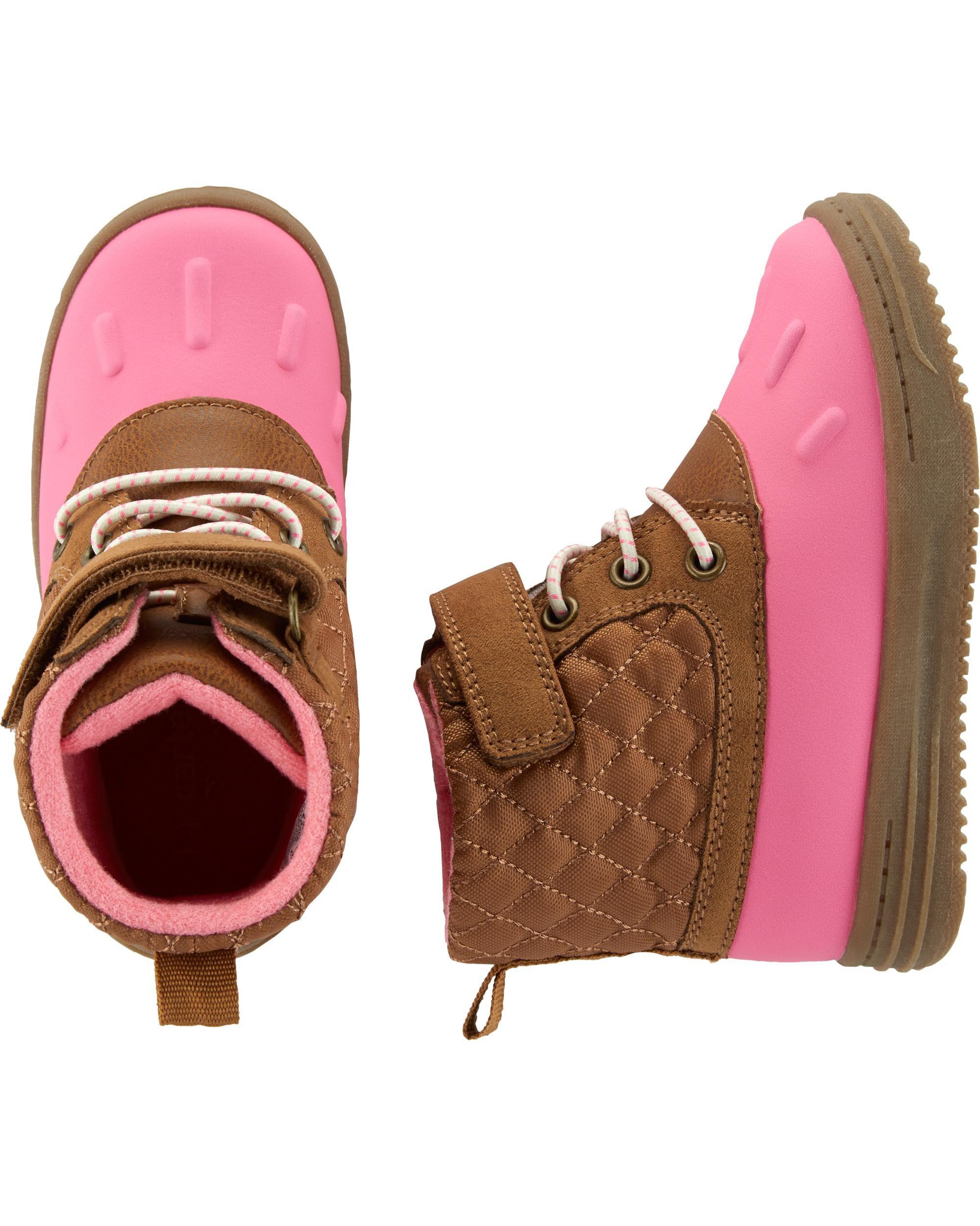 Carter's Duck Boots | oshkosh.com