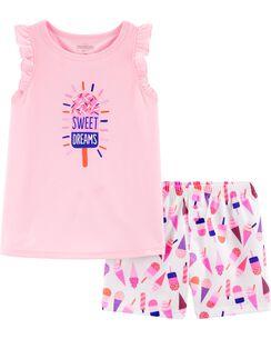 75807bdc7ca2 1-Piece   2-Piece Pajamas