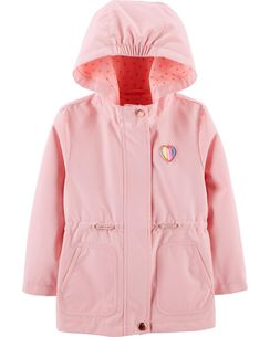 7bbc648b238a Baby Girl Jackets