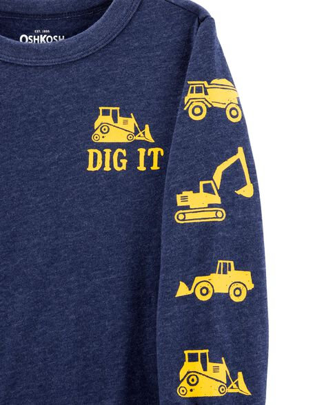 Dig It Graphic Tee