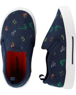 d1e84aff24c8 Carter s Dinosaur Casual Sneakers