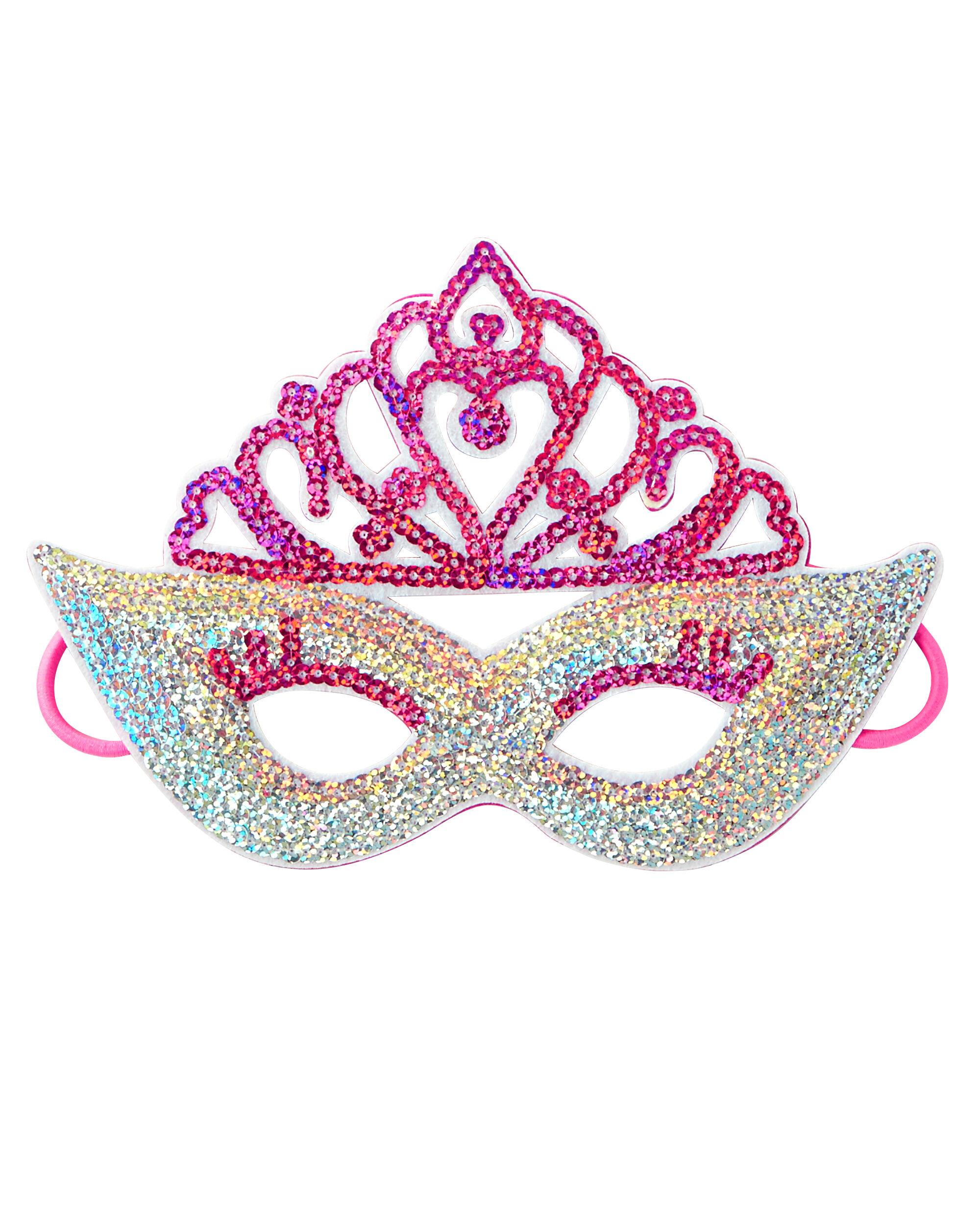Princess Mask | OshKosh.com