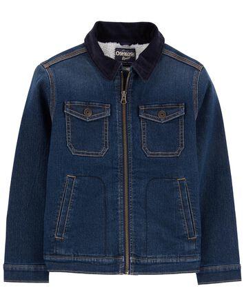 Boy Outerwear Oshkosh Free Shipping
