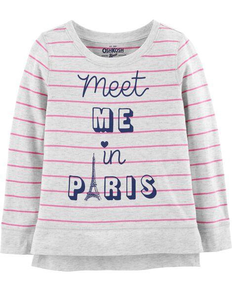 Paris Pullover