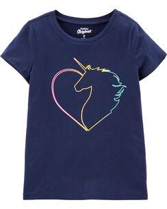 bd4a09058b Girls Shirts,Tops & T-shirts | Oshkosh | Free Shipping