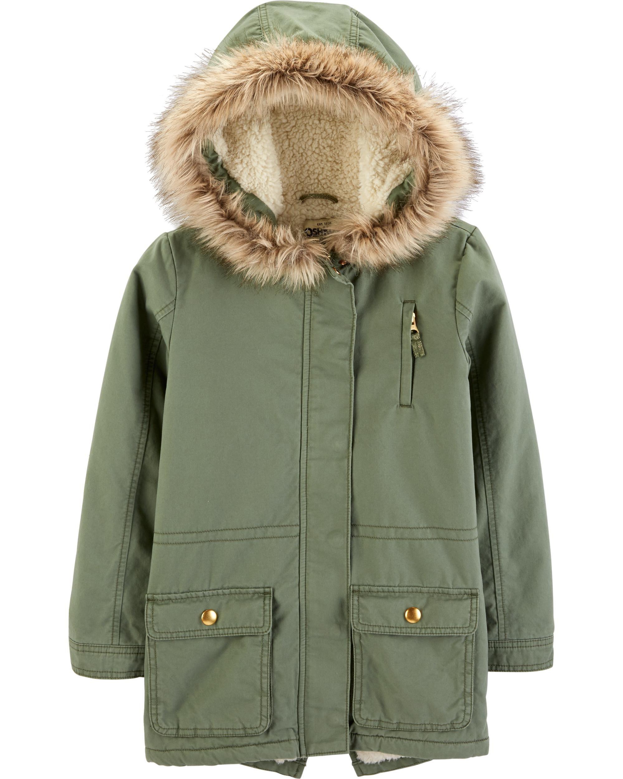 092670504 Field Jacket