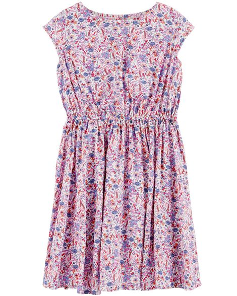 d4b5d3ec4cafa Floral Dress