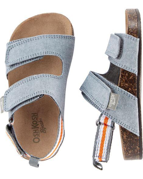 075b70ce3 OshKosh Cork Sandals ...