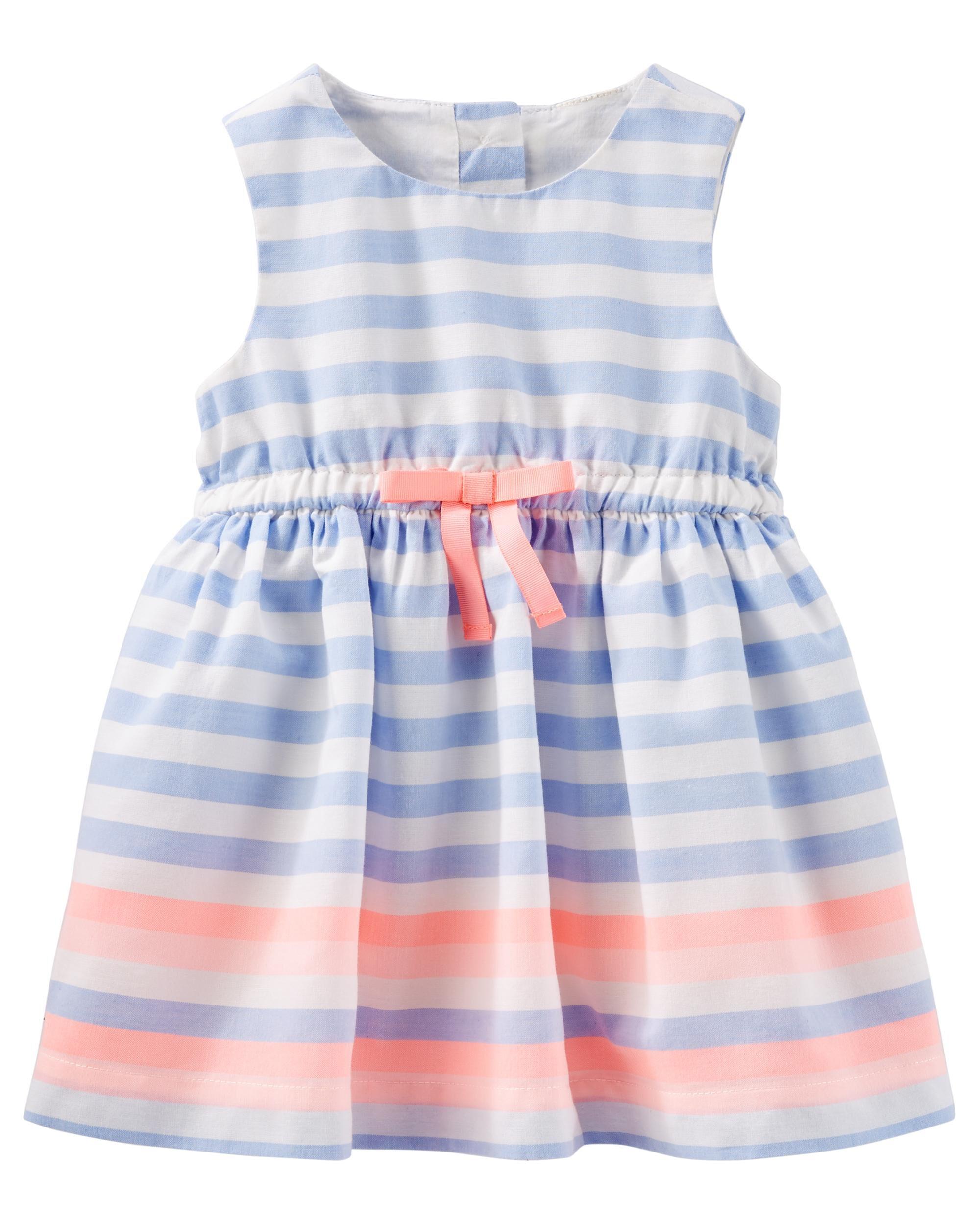 Baby Girl Dresses Amp Rompers Oshkosh Free Shipping