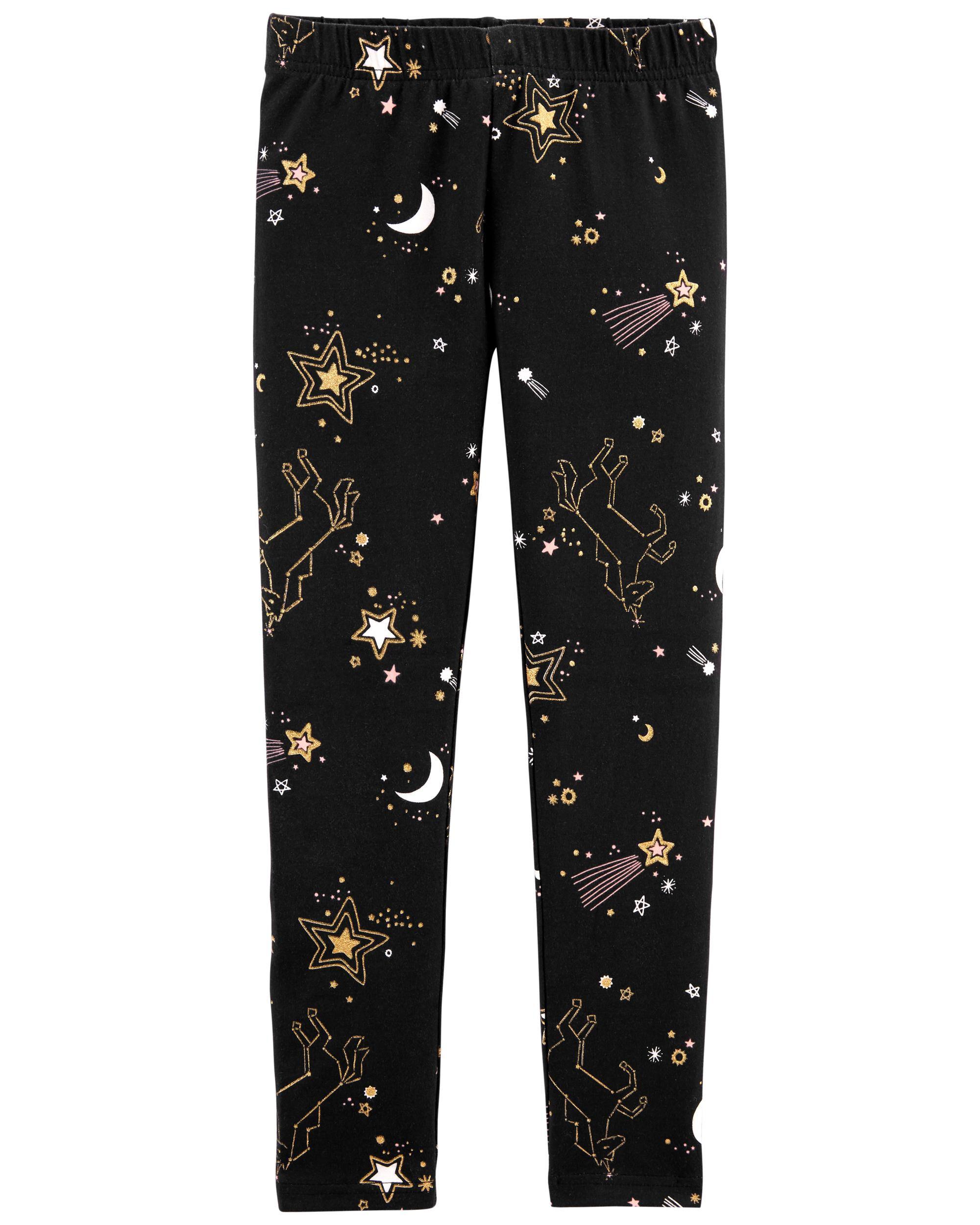 *DOORBUSTER*Star Leggings