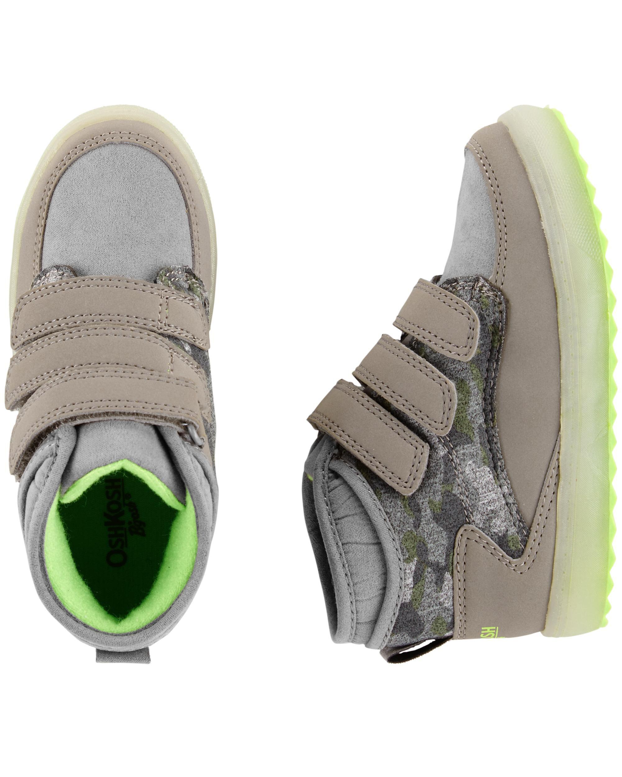 OshKosh Light Up Sneakers ... 44691a4e9299