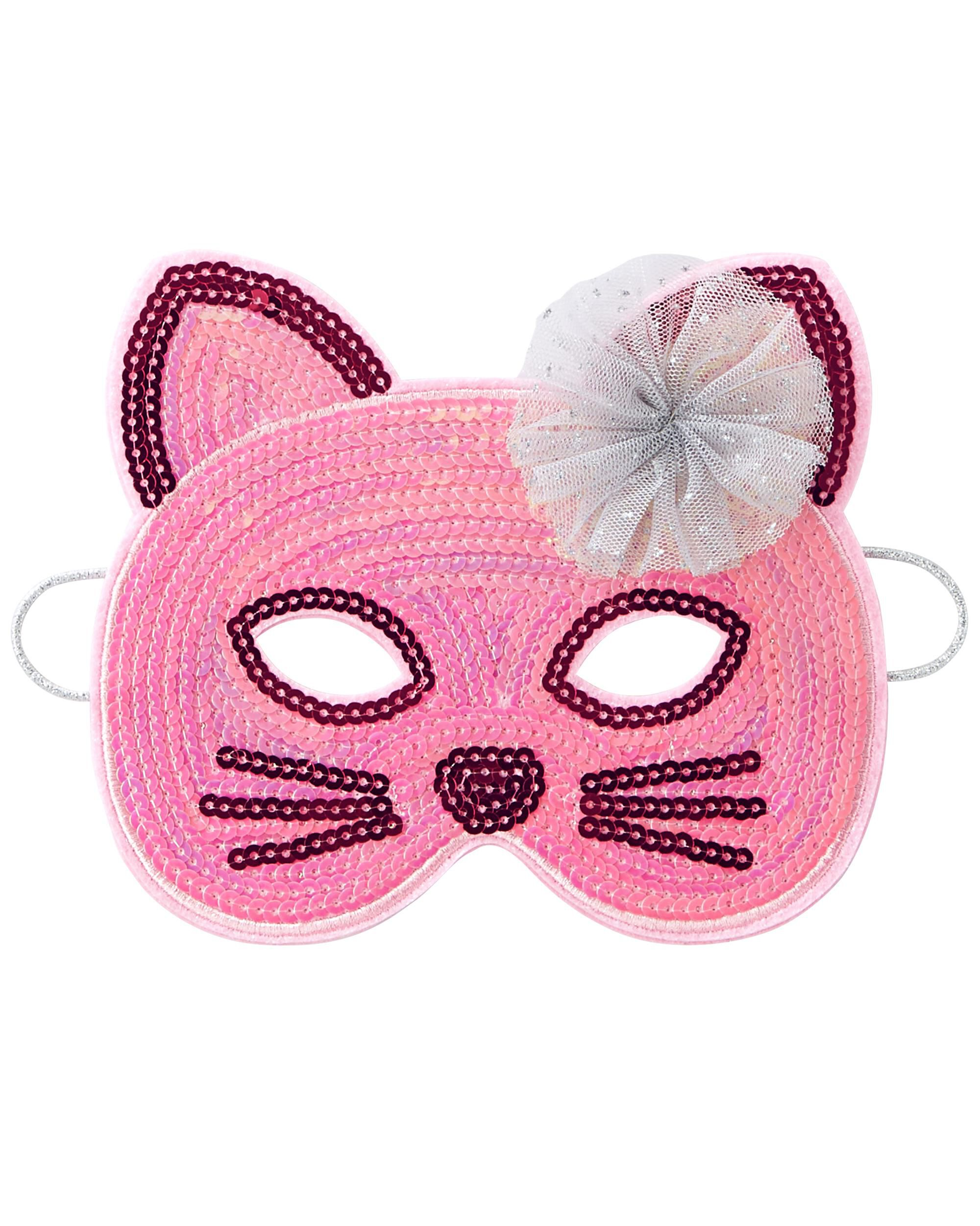 Cat Mask | OshKosh.com