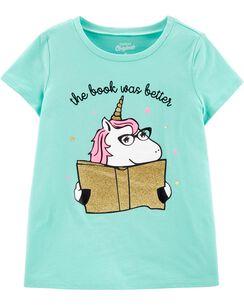 5d1ca2dc6 Girls Shirts,Tops & T-shirts | Oshkosh | Free Shipping