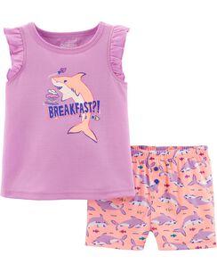 98aa46612af1 Girls  Pajamas