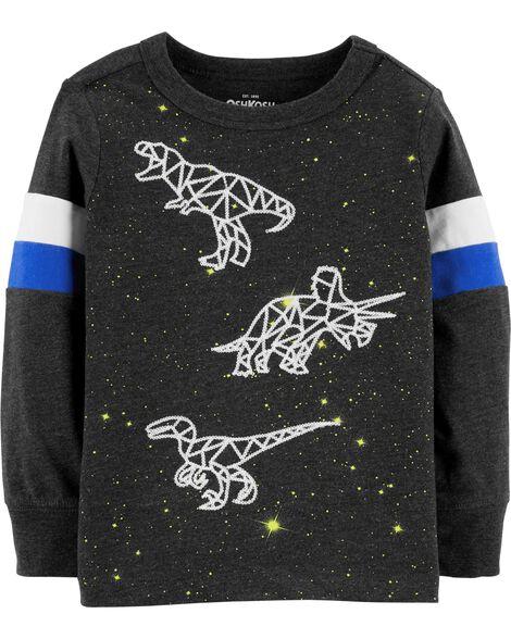 Dinosaur Constellation Tee