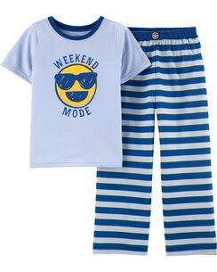 e94c17c98 Boys Pajamas & 2-Piece PJs for Boys | OshKosh | Free Shipping