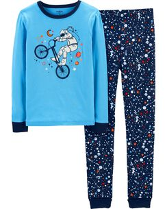 09aadb50e Boys Pajamas   2-Piece PJs for Boys
