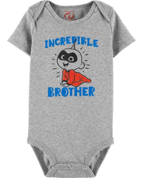 Incredibles 2 Bodysuit