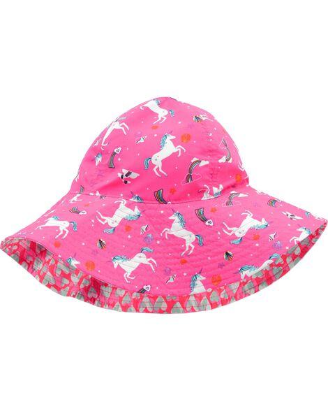 Reversible Bucket Hat  f8c2c7bbf903