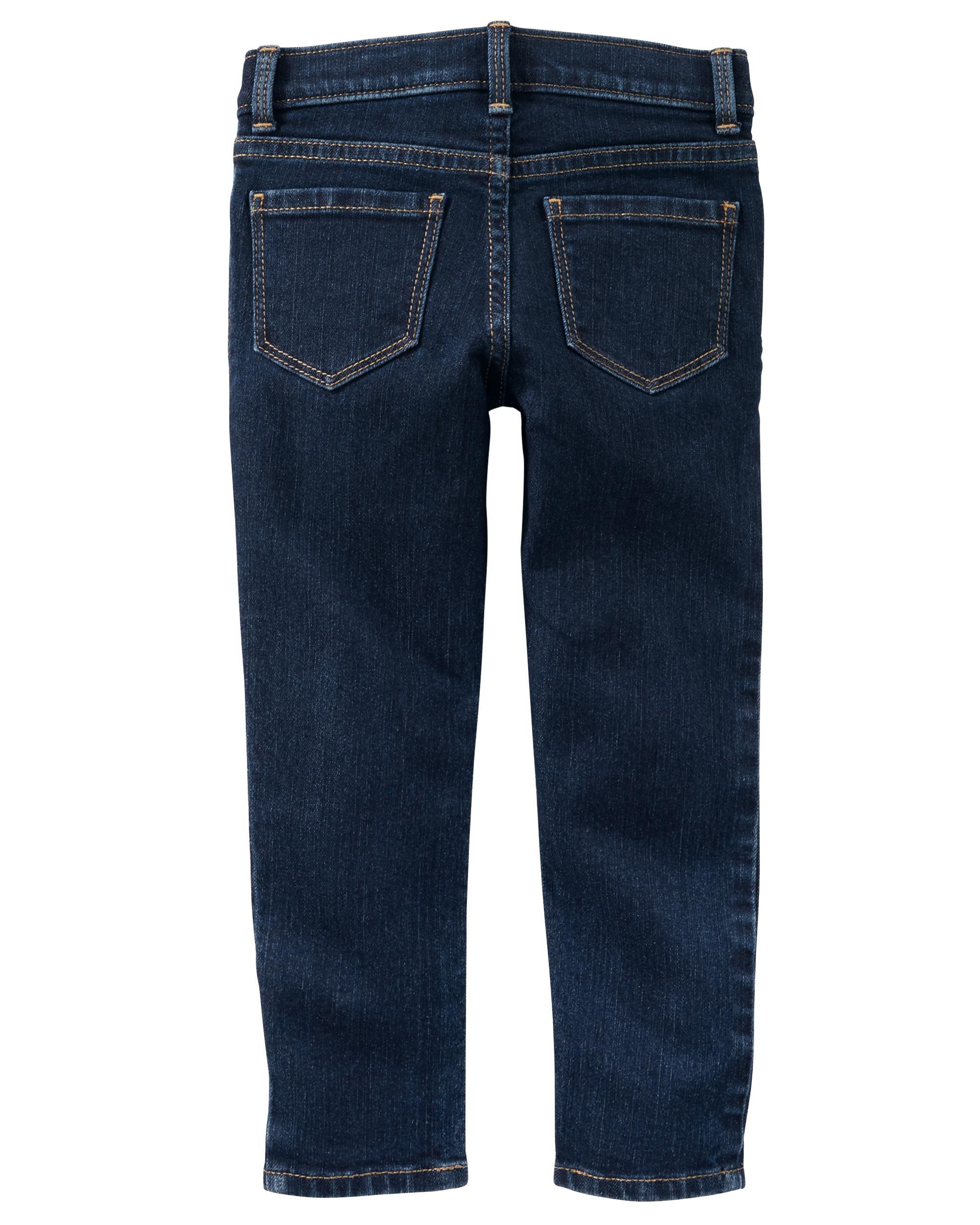 Super Skinny Jeans - Heritage Rinse Wash | OshKosh.com