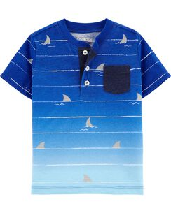 bfbdf49a Toddler Boy Tops & T-Shirts | Oshkosh | Free Shipping