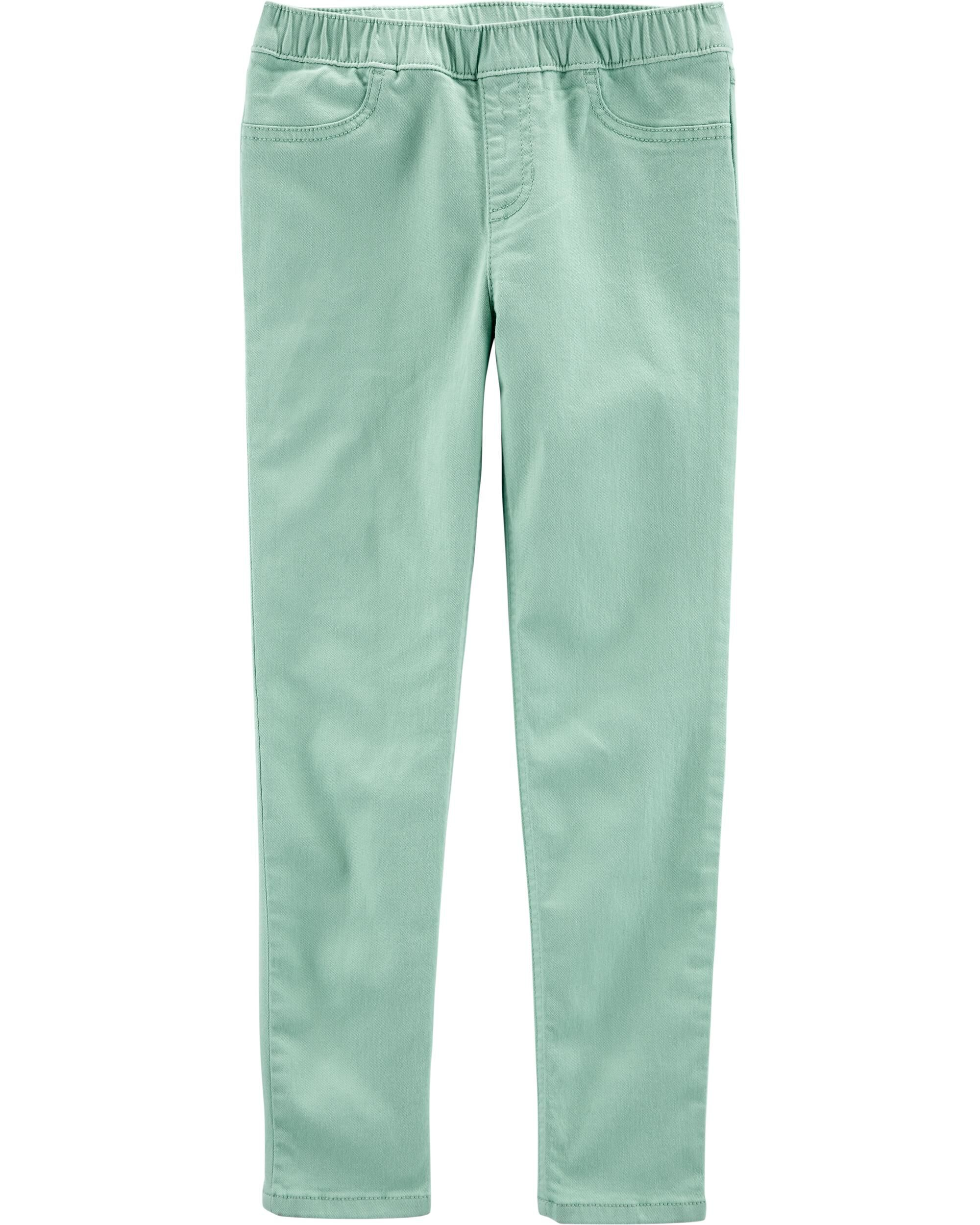 *CLEARANCE*Pull-On Jeggings