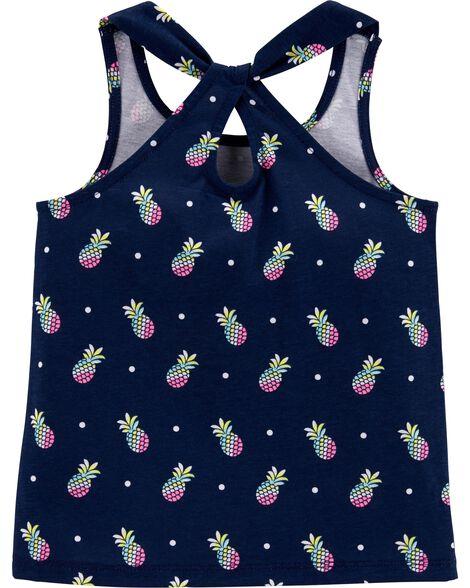 Pineapple Pocket Tank