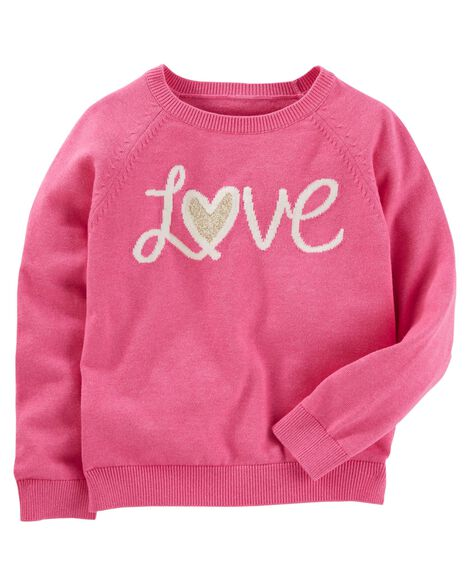 f7a514d2803 Images. Cozy Love Sweater