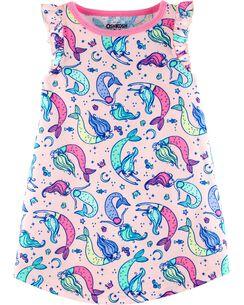 5f32e817810a Toddler Girl Pajamas   Sleepwear
