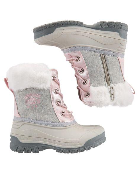 OshKosh Snow Boots   OshKosh.com