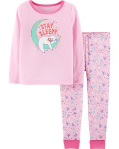 143dc5e60182 Toddler Girl Pajamas   Sleepwear