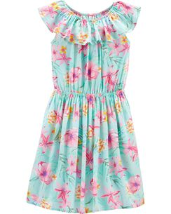e105d6084 Girls Dresses | Oshkosh | Free Shipping